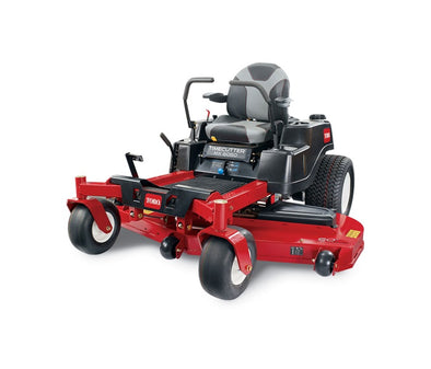 "Toro TimeCutter MX6050 (60"") 24.5HP Toro Zero Turn Lawn Mower"