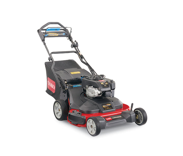 "Toro TimeMaster (30"") 223cc Personal Pace® Self-Propelled Rear-Wheel Drive Lawn Mower w/ Electric Start"