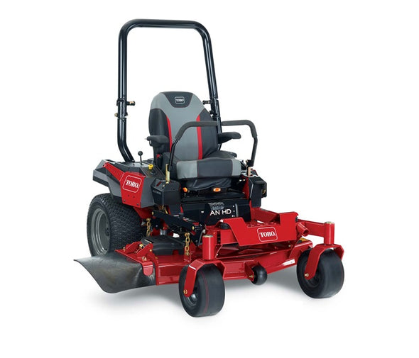 "Toro TITAN HD 1500 48"" 21HP Kohler Zero Turn Mower"