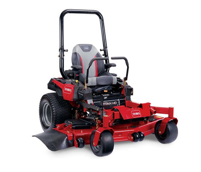"Toro TITAN HD 2500 60"" 23.5 Kawasaki Carb Compliant Zero Turn Mower"