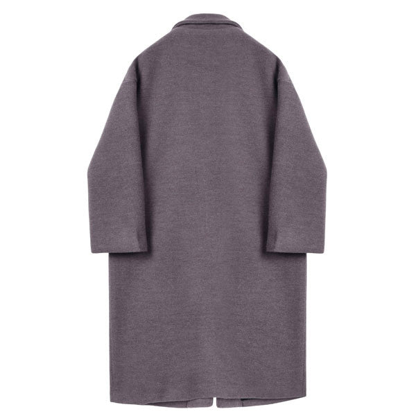Oversized Duster - Indigo