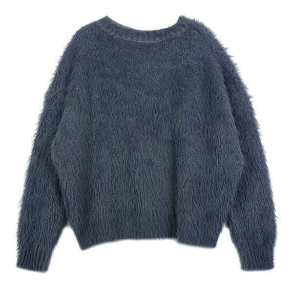 Daydreamer Sweater - Indigo