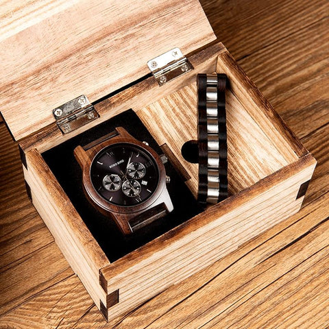 Wooden Watch perfect gift