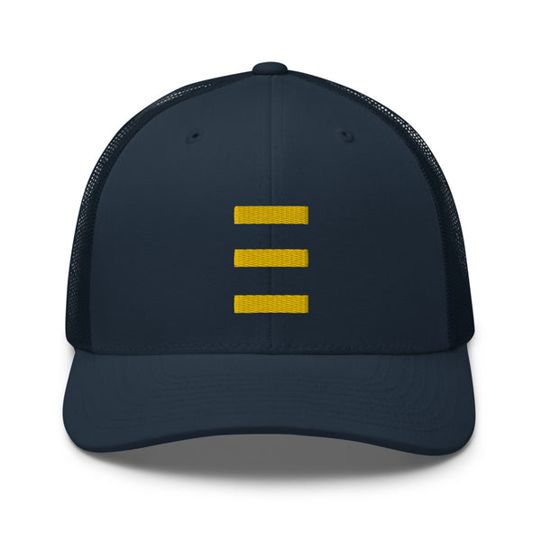 Renowned Stripes Cap