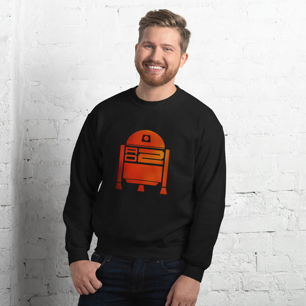 Starwars R2D2 Jumper