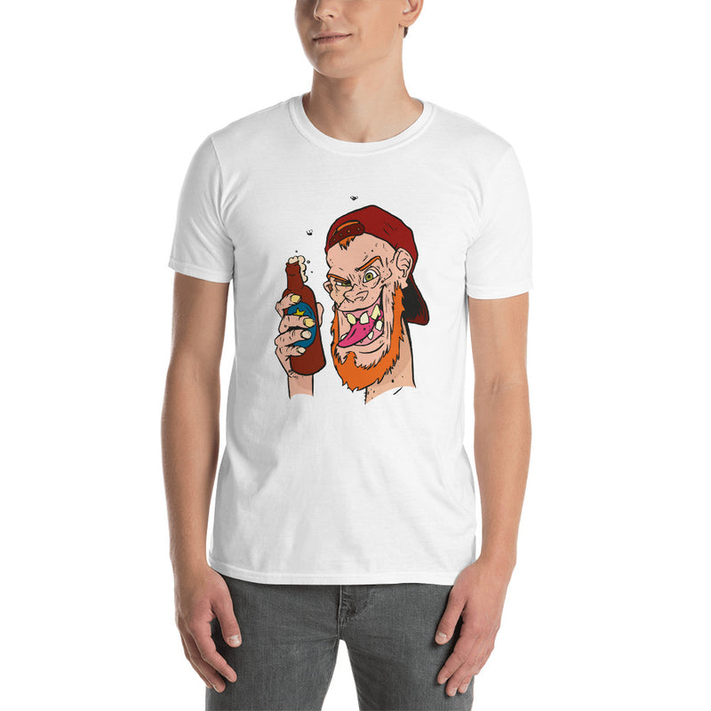 Drunken Hillbilly T-Shirt