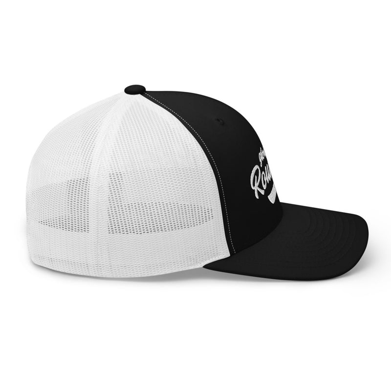Glorified Rounders Baseball Cap