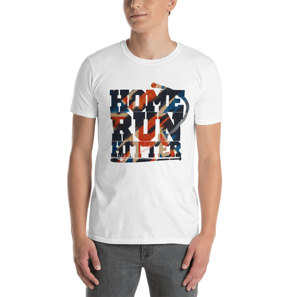 Home Run Hitter Unisex T-Shirt