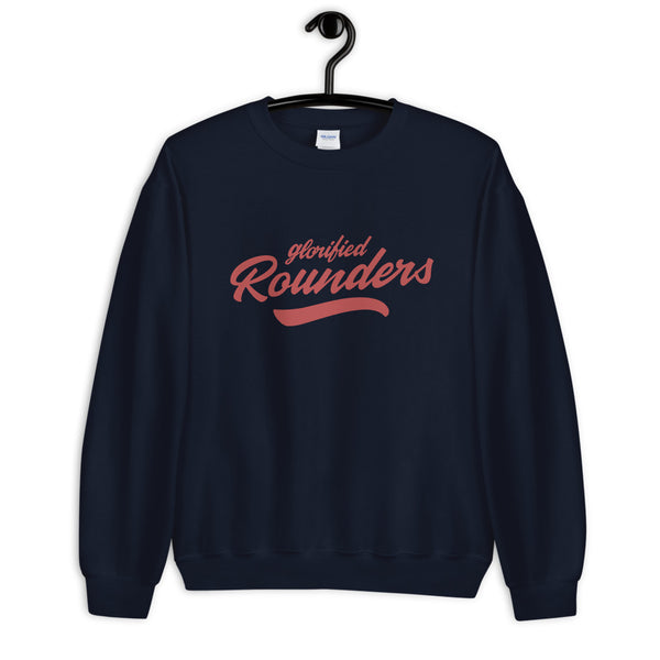 Glorified Rounders Jumper