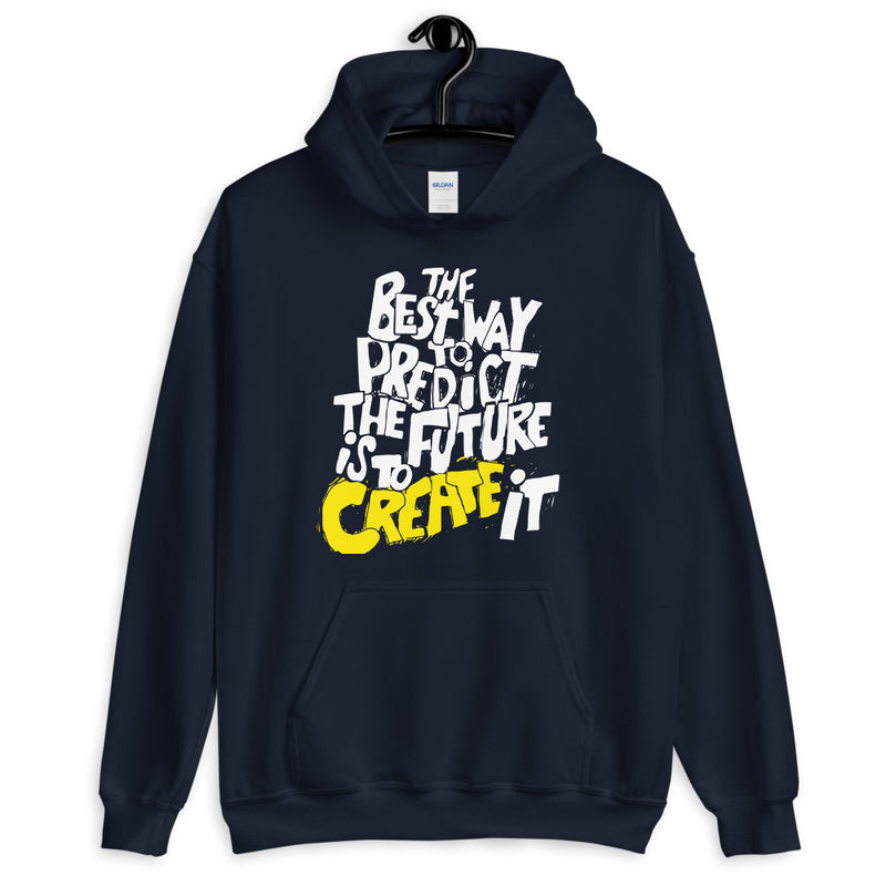 Create The Future Hoodie