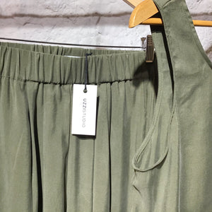 Open image in slideshow, Elisa trousers - Tencel - Plhi studio