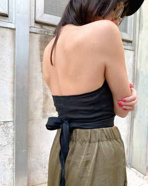 Open image in slideshow, The wrap top