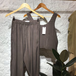 Elisa trousers - Tencel - Plhi studio