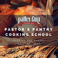 $$ Pastor's Pantry Gift Card