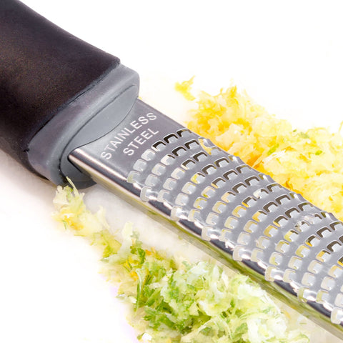 The Best Zester Grater