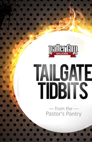 Tailgate Tidbits Cookbook Volume 1