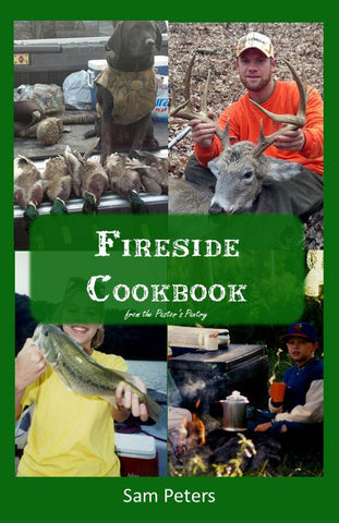 Fireside Cookbook