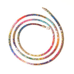 Confetti Thread Strand