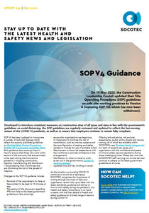 SOP V4 Guidance