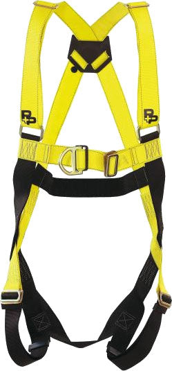 P+P Full body harness
