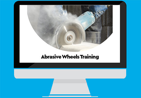 Abrasive Wheels Online Course