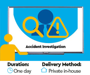 Accident Investigation Training Course