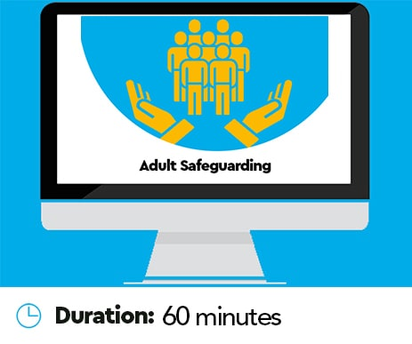 Adult safeguarding course