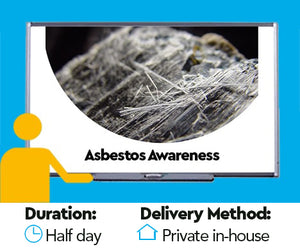 UKATA Asbestos Awareness Training Course