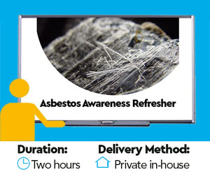 Asbestos Awareness Refresher Training