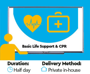 Basic Life Support and CPR Training