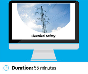 Electrical Safety Online Course