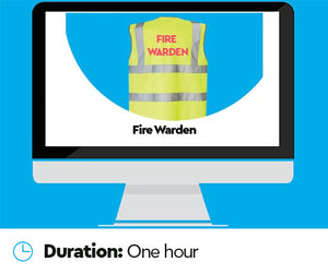 Fire Warden Online Training