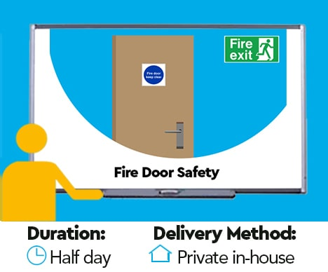 Fire Door Safety Training