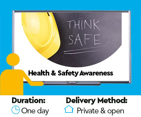 CITB Site Safety Plus - Health and Safety Awareness