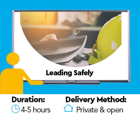 Leading Safely Training Course
