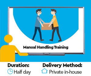 Manual handling training