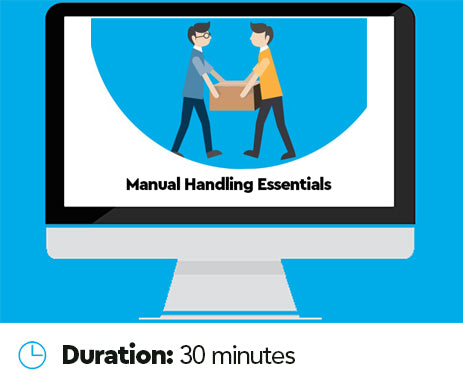 Manual Handling Procedures