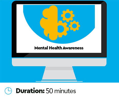 Mental Health Awareness online training