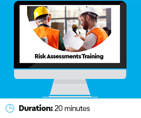 Risk Assessment Online Training Course