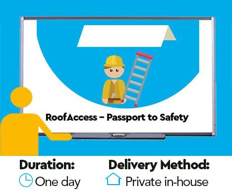 Roof Access - Passport to Safety Training