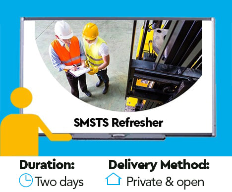 Site Safety Plus - Site Management Safety Training Scheme (SMSTS) - Refresher