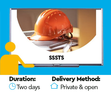 Site Safety Plus - Site Supervisors Safety Training Scheme (SSSTS)