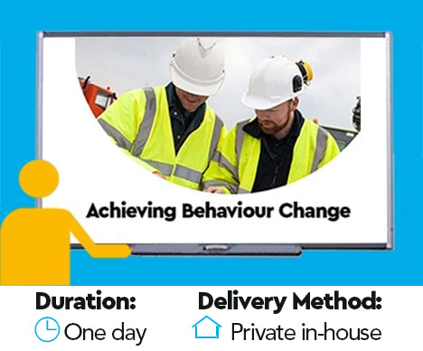 CITB Site Safety Plus - Achieving Behavioural Changes (ABC)