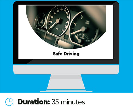 Safe Driving Online Course