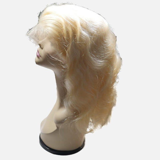 Blonde Brazilian Front Lace Body Wave Wig-Wigs-Daze Hair Extensions