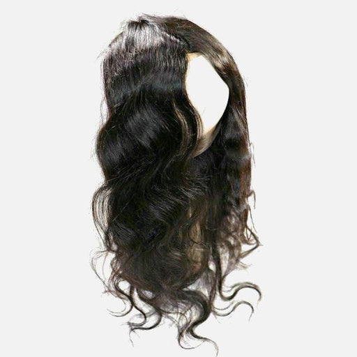 Brazilian 360 Body Wave Frontal-Frontals-Daze Hair Extensions
