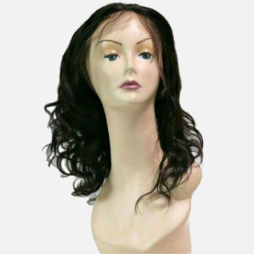 Brazilian Body Wave Full Lace Wig-Wigs-Daze Hair Extensions