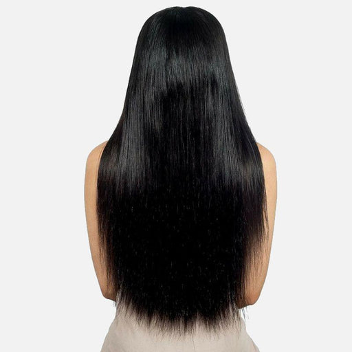 Brazilian Silky Straight Bundles-Bundles-Daze Hair Extensions