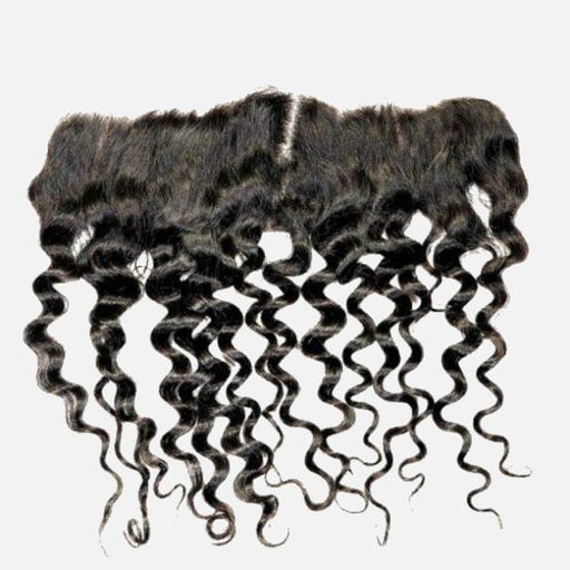 Brazilian Spanish Wave Frontal-Frontals-Daze Hair Extensions