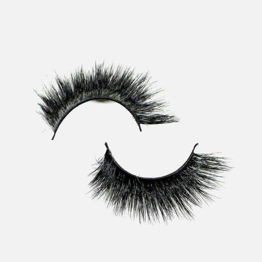 Eden 3D Mink Lashes-Mink Lashes-Daze Hair Extensions